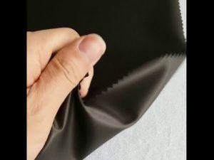 2018 υψηλής ποιότητας 100% νάυλον 420D ripstop υπαίθρια σακάκι ύφασμα κυλίνδρους