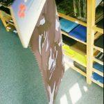 2018 νέο σχεδιασμό καμουφλάζ μοτίβο βαμβακερό εκτύπωση CVC αδιάβροχο ύφασμα