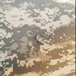 500D νάυλον oxford διάτρηση ανθεκτικό στρατιωτικό ύφασμα τακτικής γιλέκο