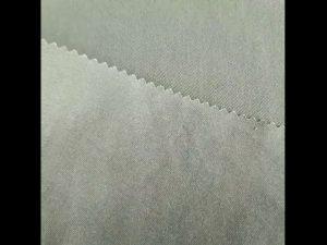 Άνετα υφάσματα και βαμβακερά ένδυμα σακάκι χονδρικής βαμβακερό ύφασμα