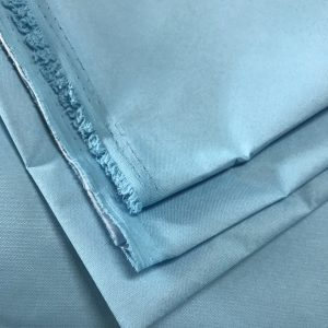 EN 13795-1 2019 60gsm Polyester 50D + PE αναπνεύσιμη μεμβράνη Εξαγωγή χειρουργικού υφάσματος φόρεμα στο Ηνωμένο Βασίλειο