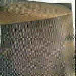 Υψηλής ποιότητας υφασμάτινο πλέγμα από πλέγμα πολυεστέρα 380gsm για στρατιωτική επένδυση
