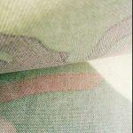Υψηλής ποιότητας σακίδια από ύφασμα 1000D νάυλον αδιάβροχο PU επικαλυμμένο ύφασμα