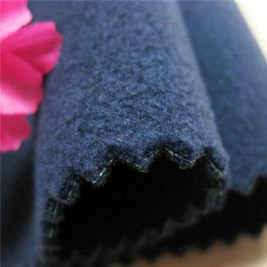 Υψηλής ποιότητας αδιάβροχο TPU τυπωμένο υφασμένο πολικό fleece 3 στρώμα ελασματοποιημένο μαλακό ύφασμα κέλυφος
