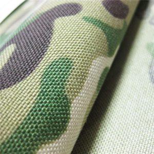 αδιάβροχο 1000d ύφασμα νάυλον dupont cordura για τσάντες