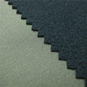 3 στρώματα υφασμάτινο μαλακό ύφασμα με αναδιπλούμενη μεμβράνη TPU με συγκολλητική πλέξη
