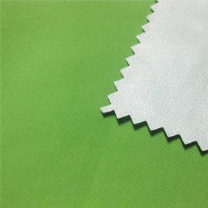 228T nylon taslon pu ύφασμα / αδιάβροχο αδιάβροχο για αδιάβροχο