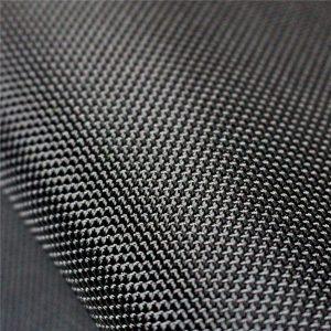 Κίνα χονδρική αγορά χονδρικής Mid east βαφή στρίψιμο βαλλιστικό νάυλον 1680D αδιάβροχο εξωτερικό ύφασμα Oxford για σακούλες