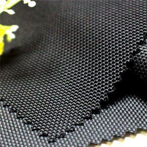αδιάβροχο για αποσκευές 1680d polyester oxford fabric bag