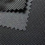 ανθεκτικό σε διάτρηση pu επικαλυμμένο 1680d βαλλιστικό νάιλον ύφασμα για σακίδια σακίδιο