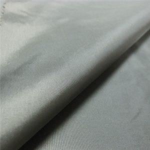 υλικό ομπρέλας 100% πολυεστέρας καλυπτρίσματος ύφασμα ταφτά