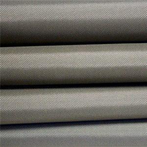 Νάιλον Oxford Τσάντες και Βαλίτσες Fabric