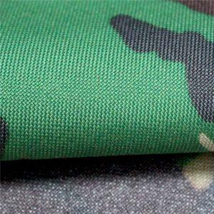 υφάσματα oxford: πολυεστέρας 600d, 300 gsm, απλό εκτύπωση καμουφλάζ
