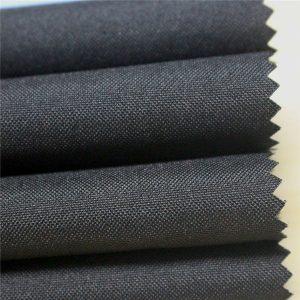 Εργοστάσιο κατασκευασμένο και χονδρικό ύφασμα ρούχων από πολυεστέρα, ύφασμα Dyde, ύφασμα ποδιάς, ύφασμα πινάκων, artticking, τσάντες ύφασμα, μίνι ματ ύφασμα