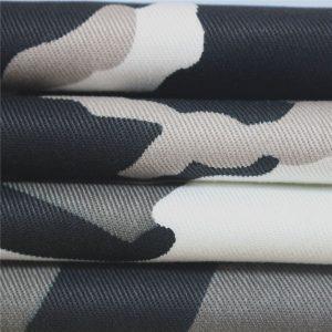 μπλε γκρι κόκκινο διαθέσιμο ύφασμα επιλογής χρώματος cambric απλό βαμμένο βαμβακερό ύφασμα