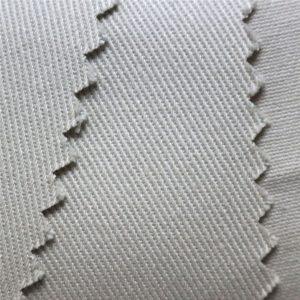 ύφασμα γαμπαρδινών 100% βαμβακερό ύφασμα από καμβά για σχολική στολή