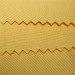modacrylic βαμβακερό ύφασμα σε αντίθεση σακάκι φούτερ workwear hi-vis πώληση υφασμάτων