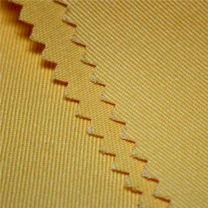 Modacrylic βαμβάκι Fleece σε αντίθεση Γούνινο φούτερ Workwear Hi-Vis ύφασμα προς πώληση