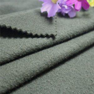 Με Oeko-Tex 100 Standard Polyester Υπαίθρια Μπουφάν Polar Fleece Φόδρα Υφάσματα