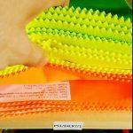αναπνεύσιμο ύφασμα από πολυεστέρα spandex softshell