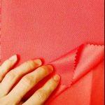 Κίνα υφασμάτινη αγορά χονδρικής 100% πολυεστέρα oxford pu ύφασμα για σακίδιο σκηνή