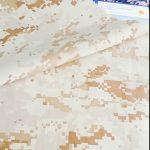 καλής ποιότητας σχέδιο καμουφλάζ 100% ύφασμα νάυλον στρατιωτική χρήση ασφάλεια