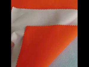 Μεμβράνη goretex 150T 100% υφασμάτινο ύφασμα από πολυεστέρα που κατασκευάζει σακάκια παντελόνι