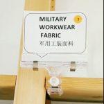 set αξεσουάρ για άνδρες ψηφιακό ύφασμα καμουφλάζ για στρατιωτικό μπουφάν